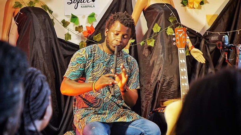SOFA SOUNDS KAMPALA UGANDA