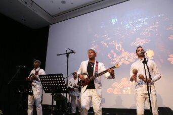 by Yanssel Castellon & Los Amigos Latin Projects Cuba