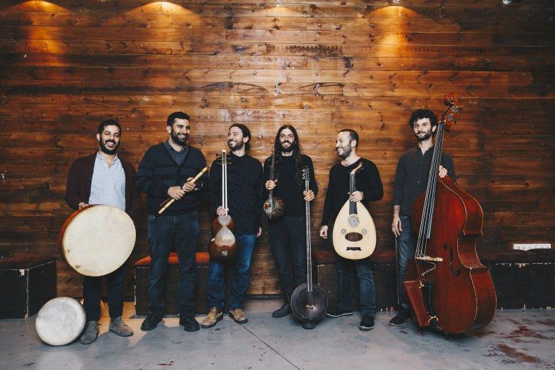 Itai Armon Ensemble