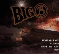 Big B : \