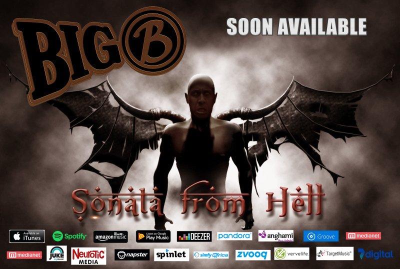 Big B - Sonata from Hell