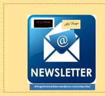 Mirage Records-[Times Machine] e-Newsletter