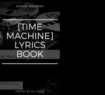 [Time Machine] Lyrics Book