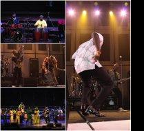 Berima Amo. Live t the heineken Music hall