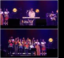Berima Amo & Ghana Community Choir