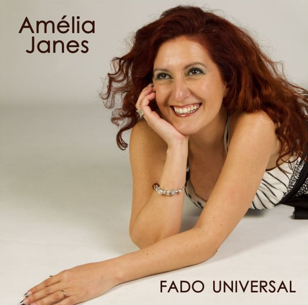 Fado Universal by Amelia Janes