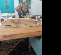 The horsehair-stringed kantele