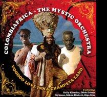 MYSTIC AFRICA