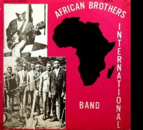 AFRICAN BROS BAND