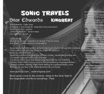CD Credits