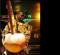 Amadou Fall