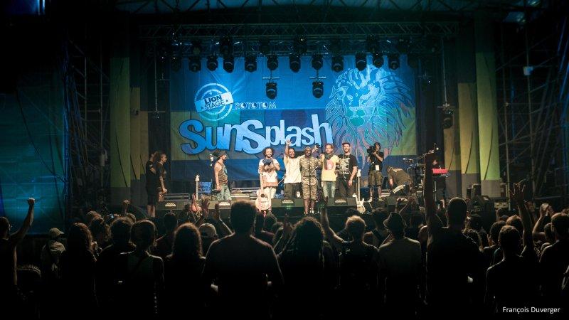 MaClick - Rototom Sunplash Festival