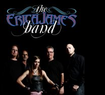 The EricaJames band