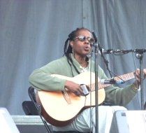MerleFest Performance