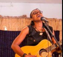 Hadja Fanta DIabaté - Concert Mali