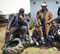 Pi Djob & AfroSoull Gang
