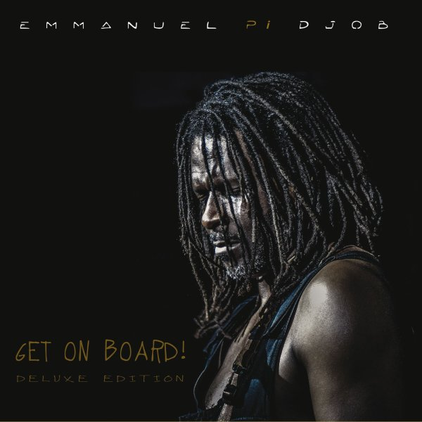 Get on Board! Deluxe Edition - avant
