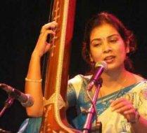 Sucheta Ganguly