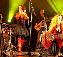 Folktale Jazz Ethnic Journey