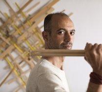 Noam David - Drummer (Avishai Cohen trio)