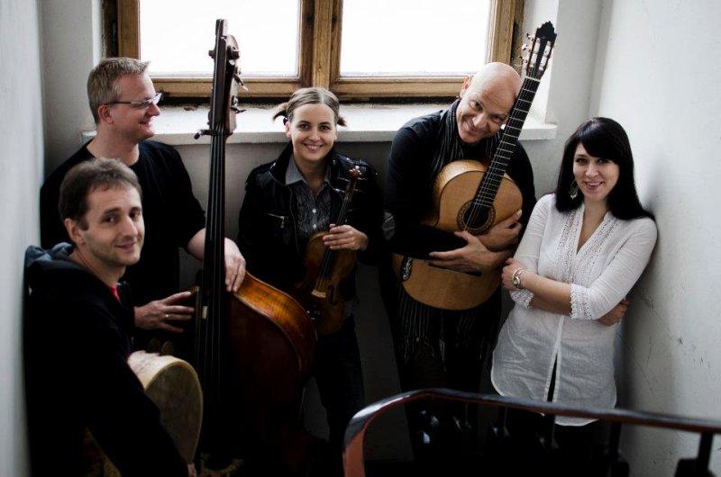 The Gerard Edery Ensemble