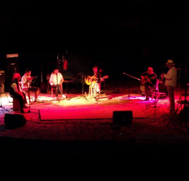 lanjaron Spain by Calaita Flamenco Son