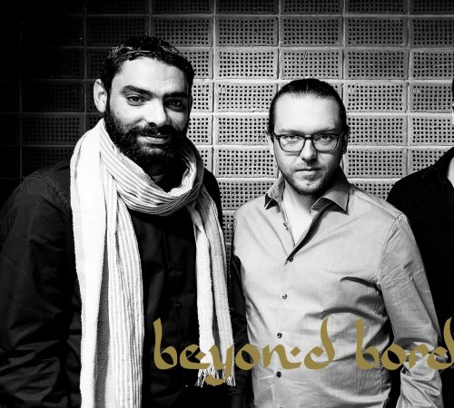 BBBand Tour 2018&19 by Beyond Borders Band