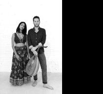 Priya and Zach
