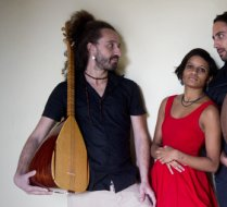 Mi Linda Dama Trio