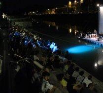 Mi Linda Dama Live @ Portello River Festival