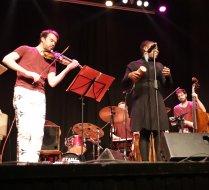 Orchestre Toubab + Aida Dao