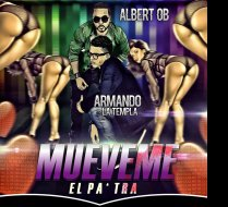 AlbertOB and ArmandoLaTempla