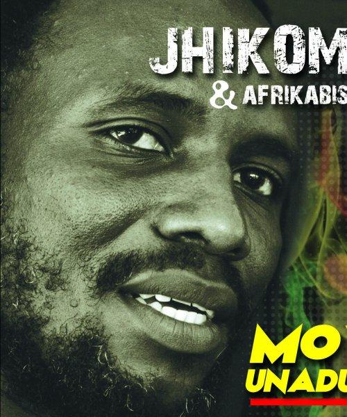 Moyo Unadunda by Jhikoman And Afrikabisa Band