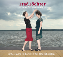 CD - Lieder so deutsch wie der wilde Westen