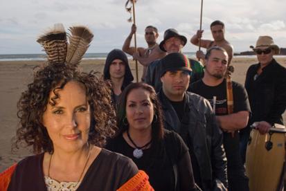 Moana & the Tribe by Moana And The Tribe