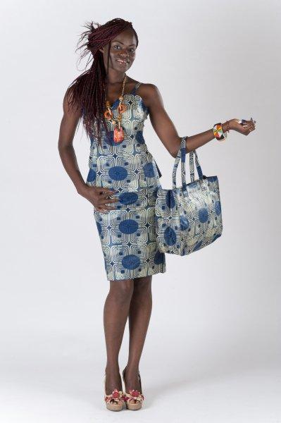 AM Wax Dress_blue_1