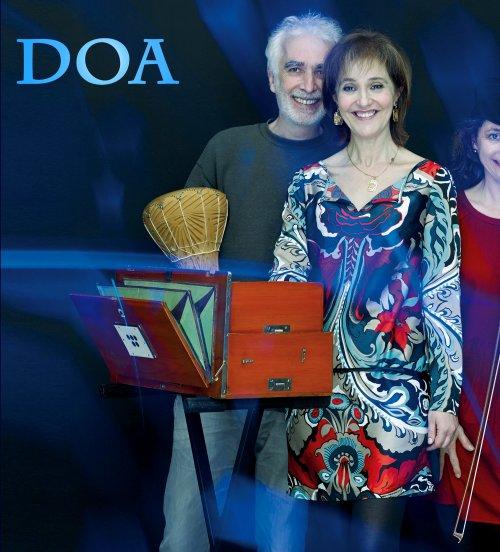 DOA Galicia by DOA Galicia
