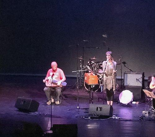 DOA music from Galicia LIVE by DOA Galicia