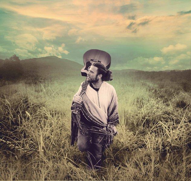 \'You\' Album Cover  by Ezra Vancil