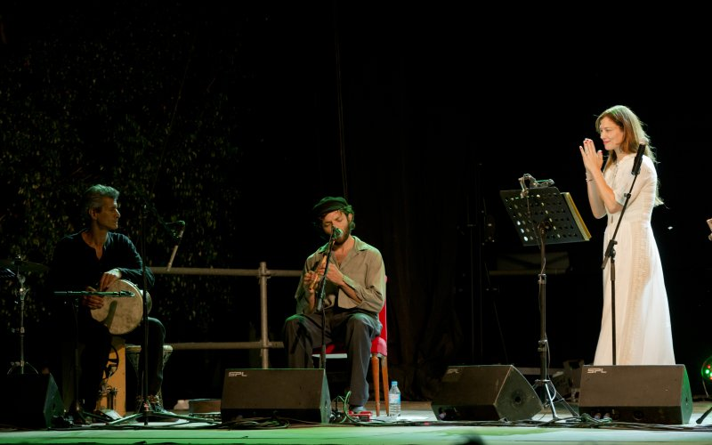 From Murcia tres Culturas \'SApain 2017