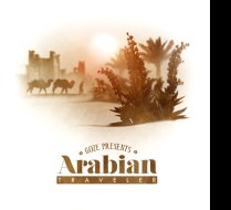 Arabian traveler