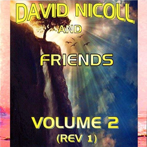 David Nicoll and friends Vol 2