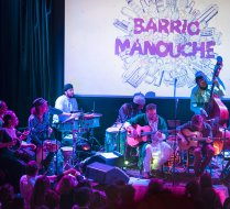 Aires de Cambio Release Party