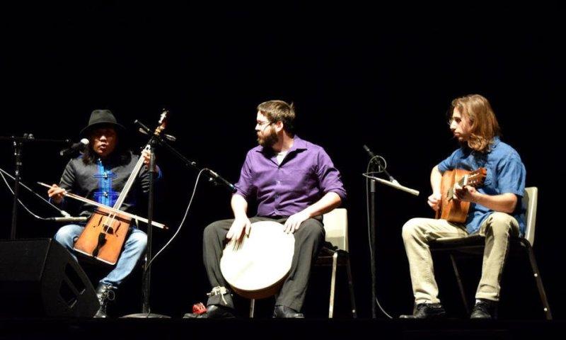 Northern Wind trio