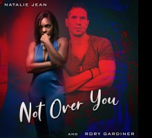 Not Over You by Natalie Jean