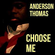 Anderson Thomas