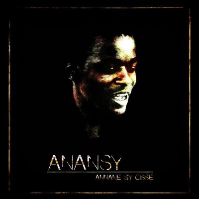 Anansy Cissé