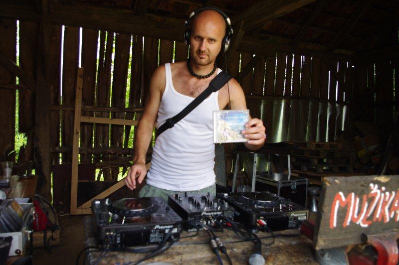 DJ Egomatic