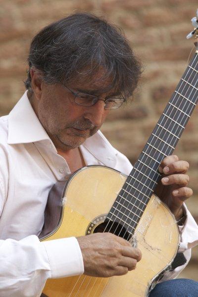 Felix Manye Rodriguez