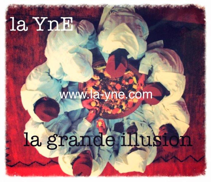 la YnE